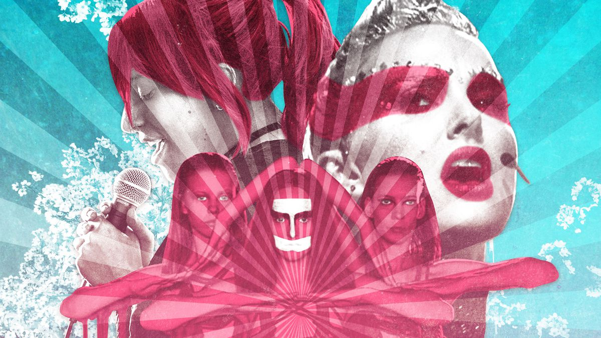 Vox Lux A Star Is Born Suspiria and Perils of Performing 1200x675