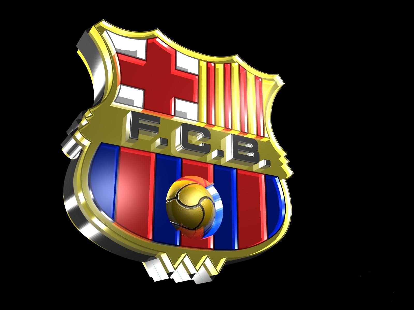 Images fc barcelona logo - john doan harp guitar image