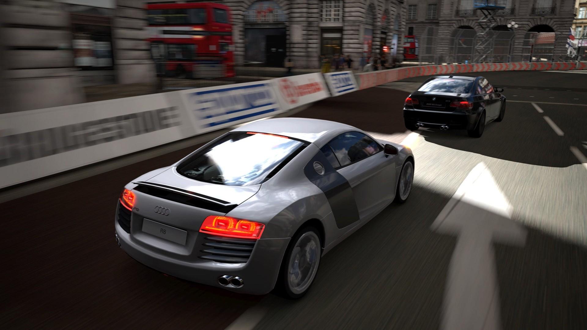 Audi R8 Wallpaper 1920x1080 Audi R8 1920x1080