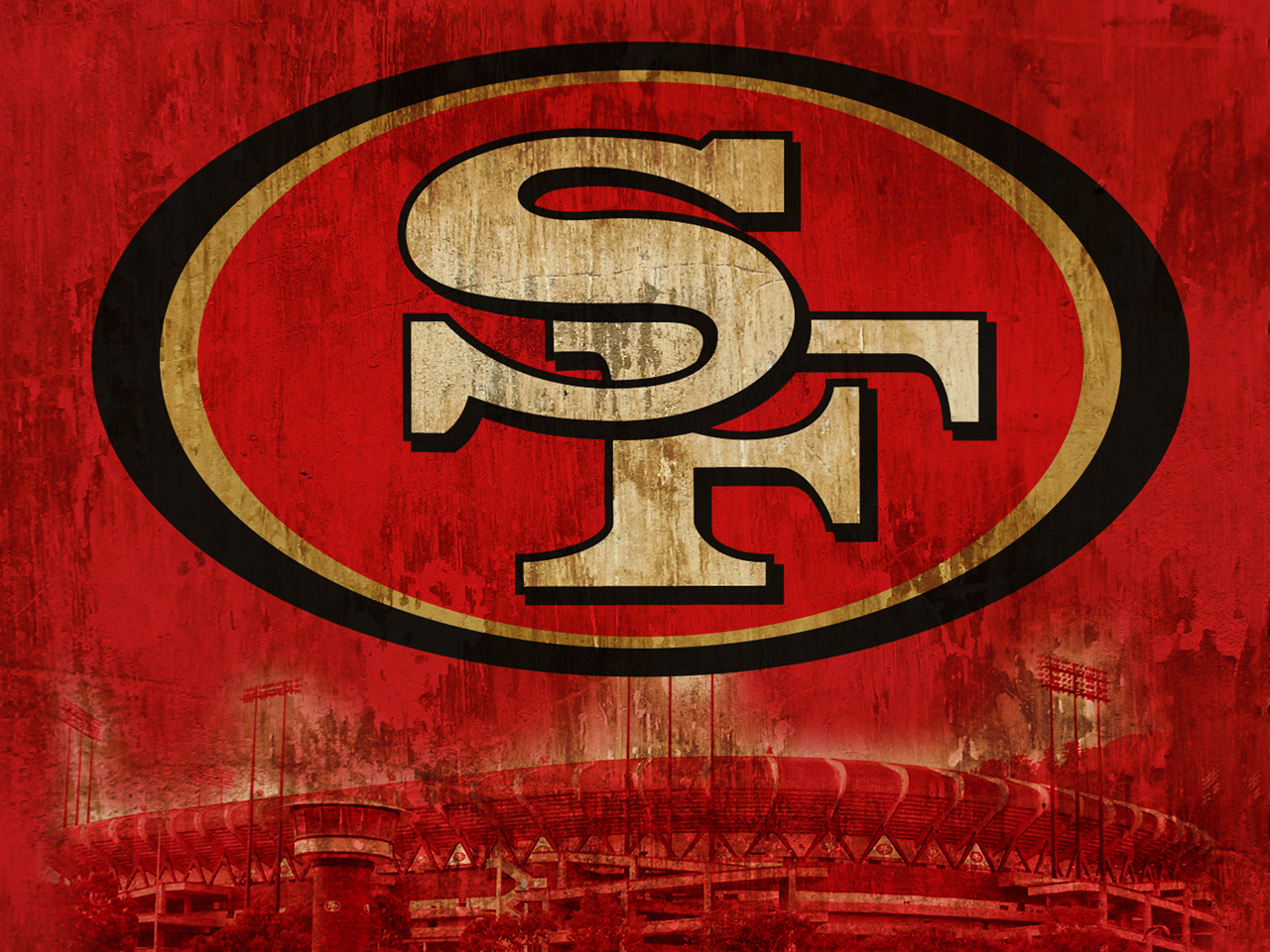 More San Francisco 49ers wallpapers San Francisco 49ers wallpapers 1280x960