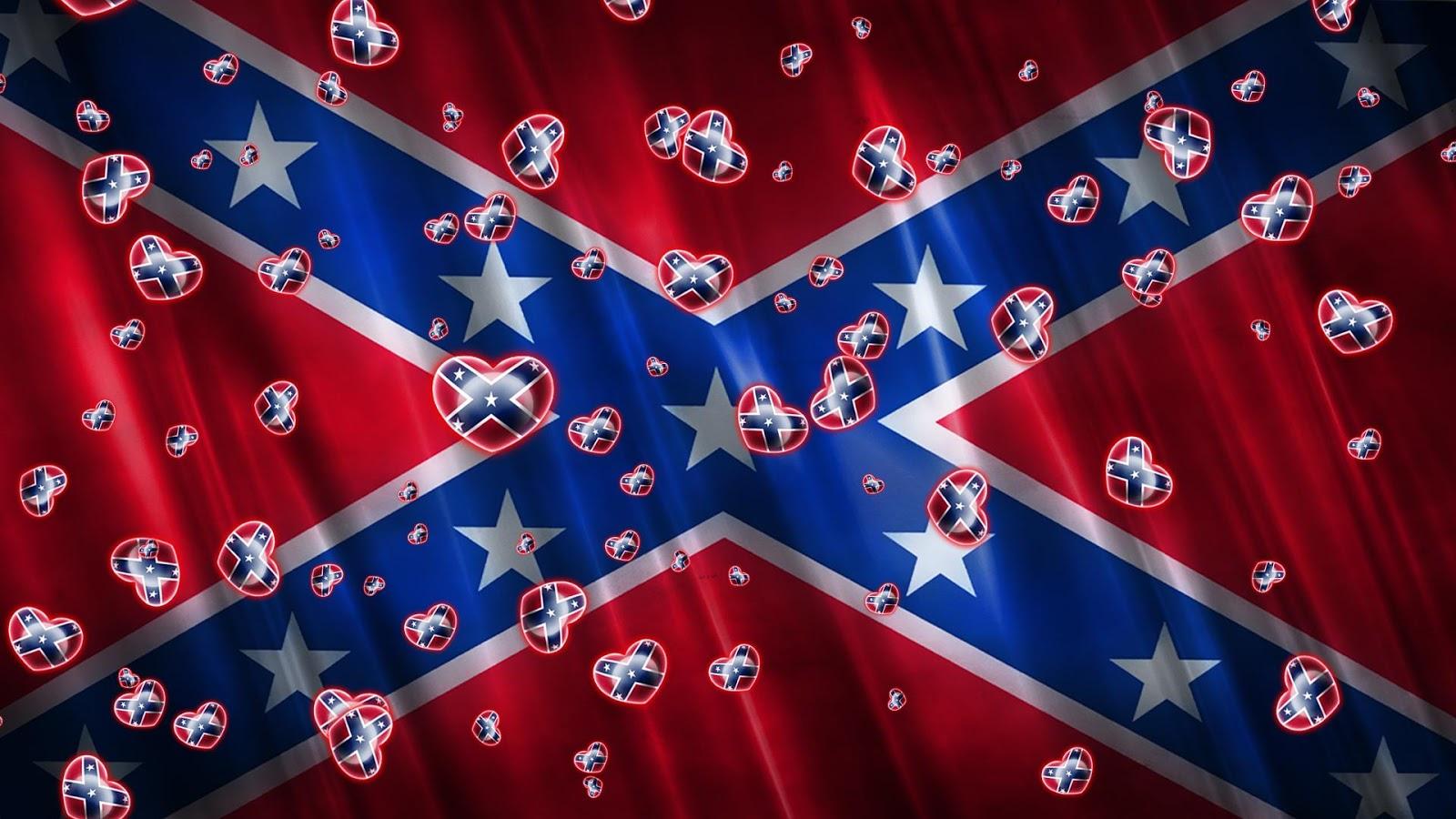 Hearts Flag Rebel   screenshot 1600x900
