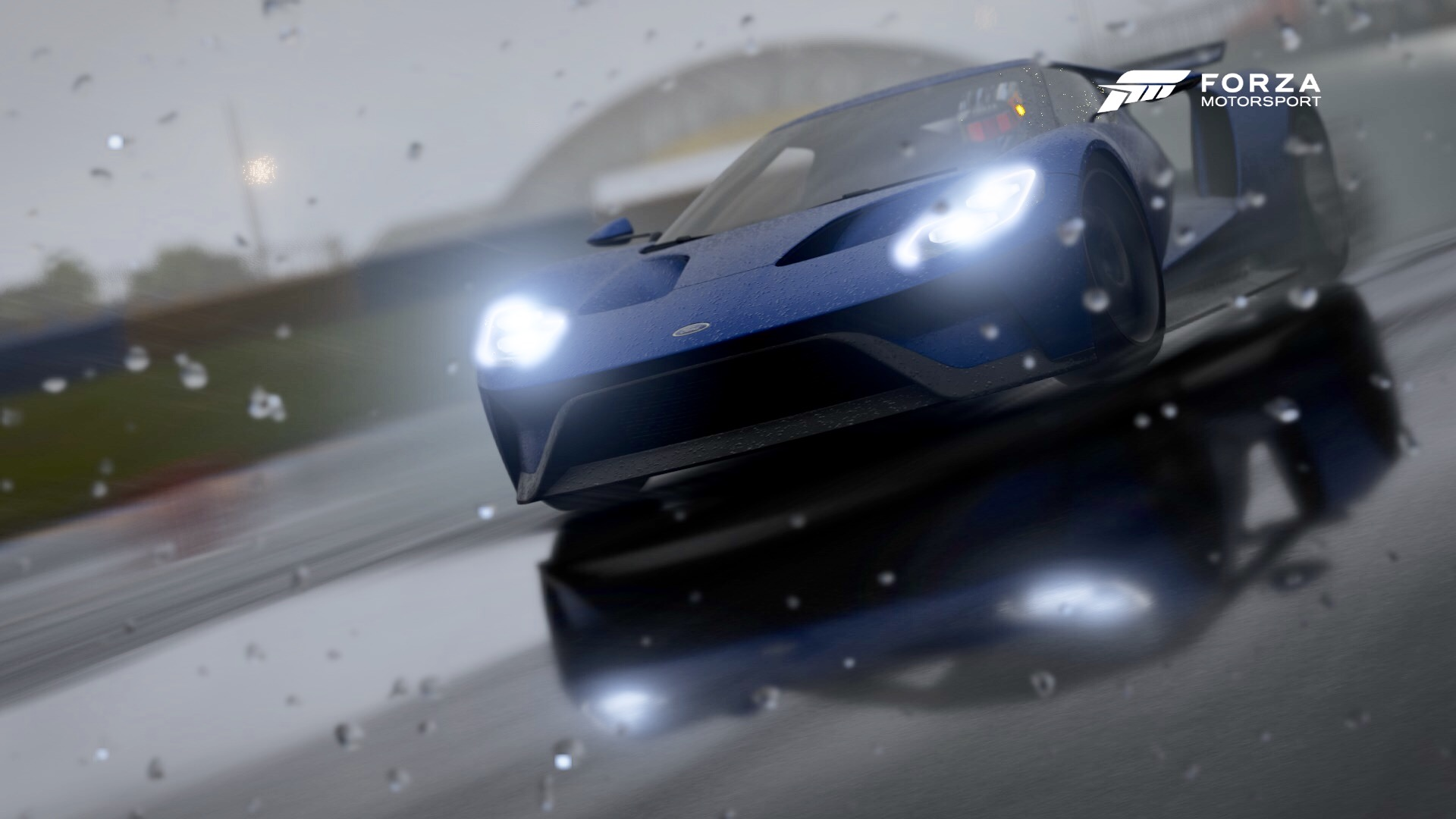 Forza Motorsport 7 Wallpapers Ultra Hd Gaming Backgrounds: [49+] Forza 6 HD Wallpapers On WallpaperSafari