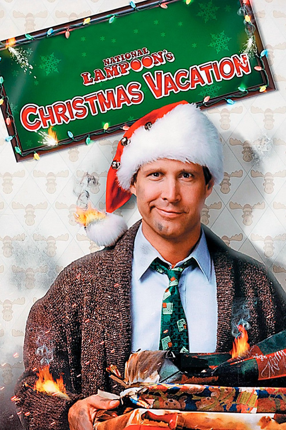 Its gonna be a Griswold Family Christmas 1000x1500