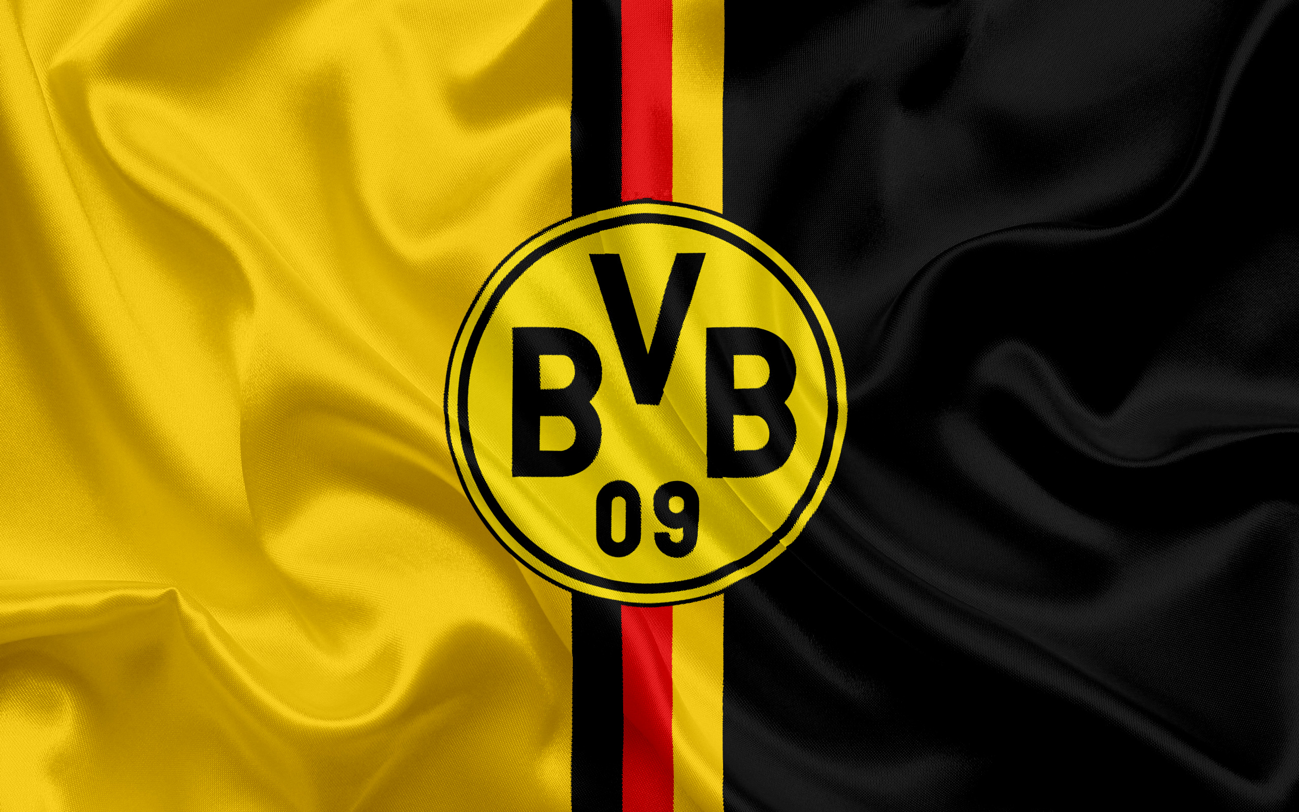 Borussia Dortmund HD Wallpaper Background Image 2560x1600 ID 2560x1600