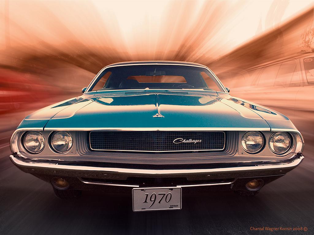 1970 Dodge Challenger Wallpaper   Car Release Date Reviews 1024x768