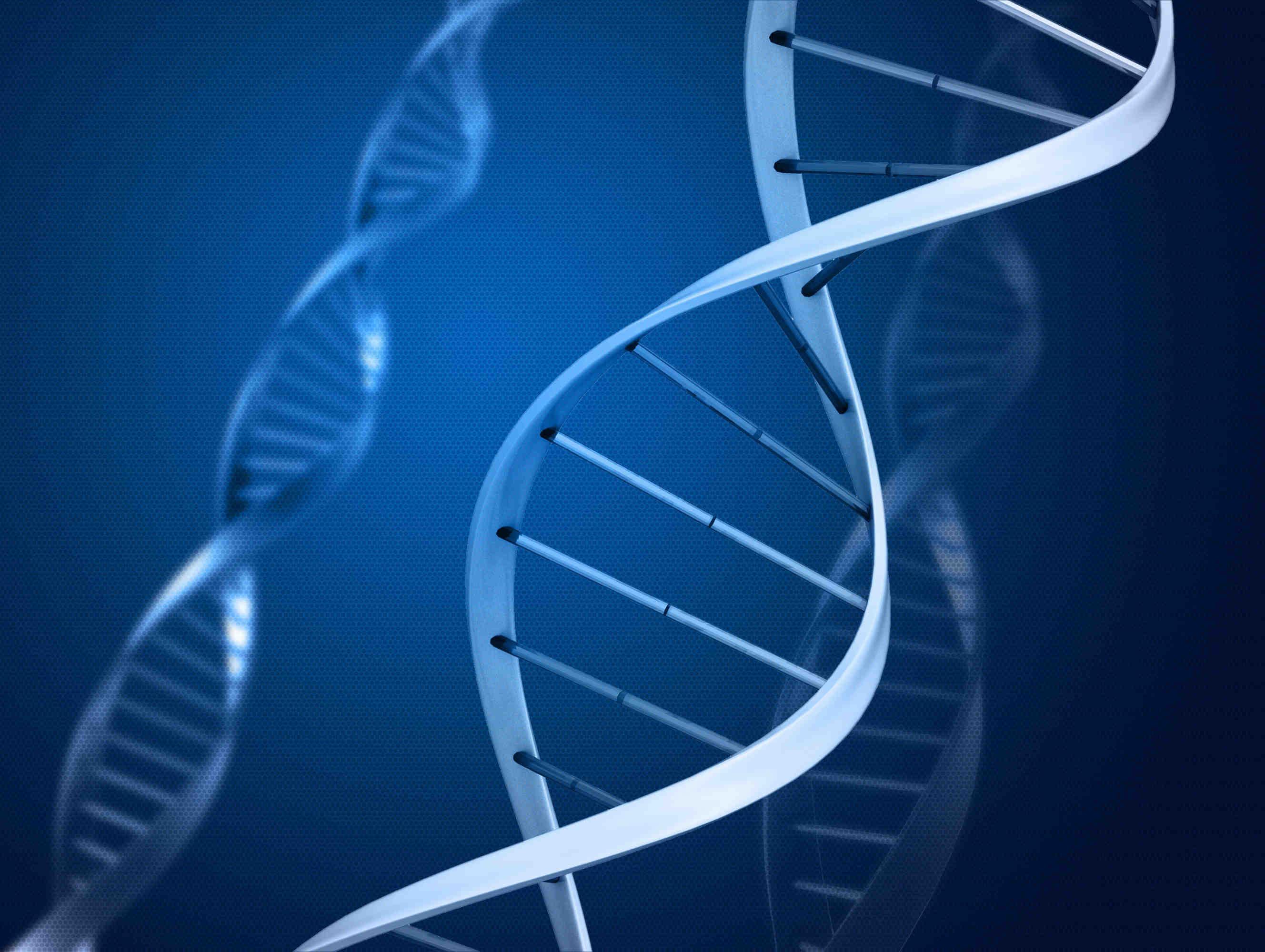 DNA Helix 2656x2000