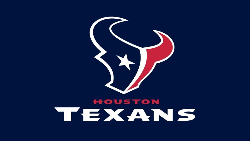 Houston Texans Logo HD Wallpaper   WallpaperFX 804x452