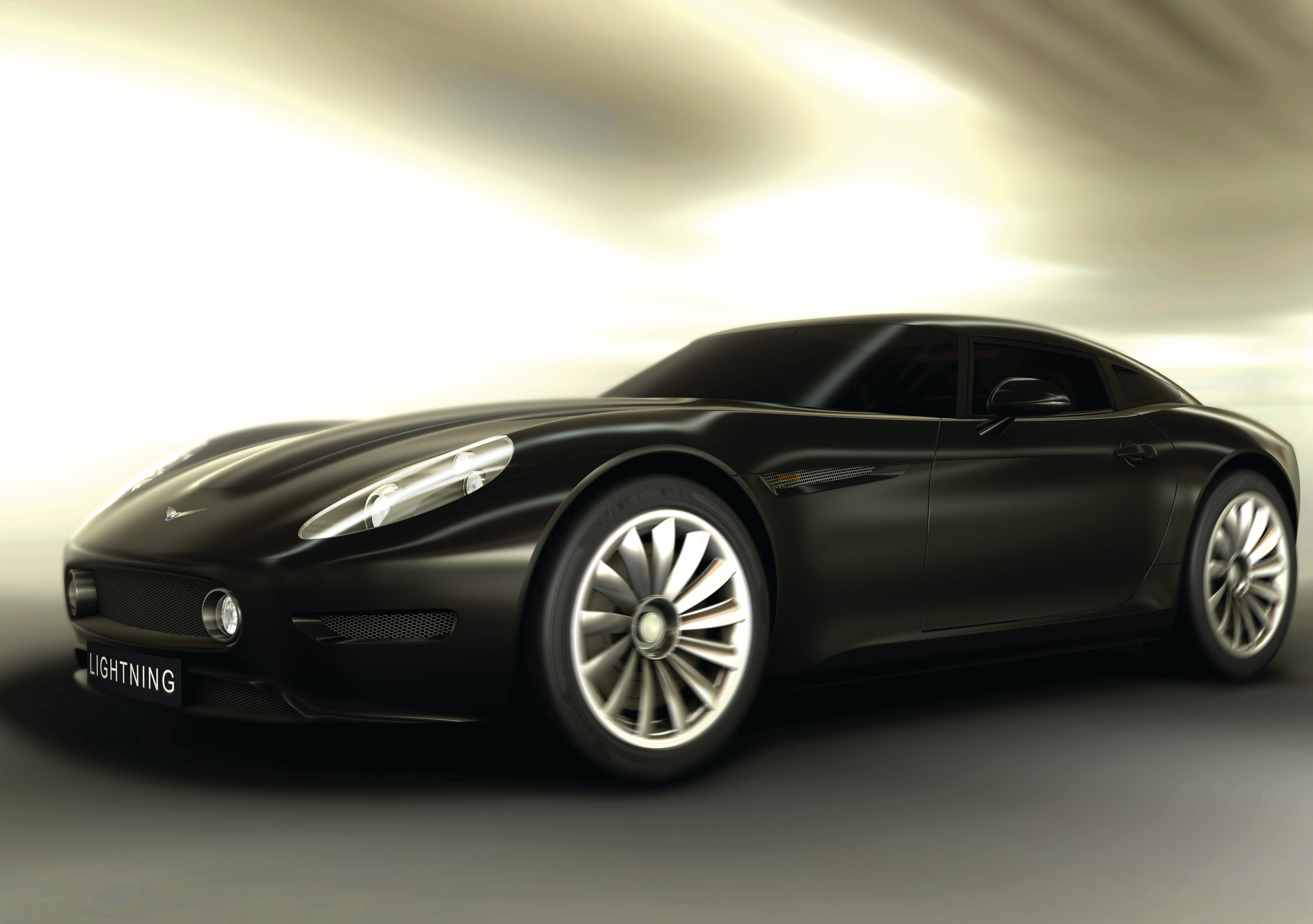 Cars Wallpapers: High Resolution Car Wallpapers