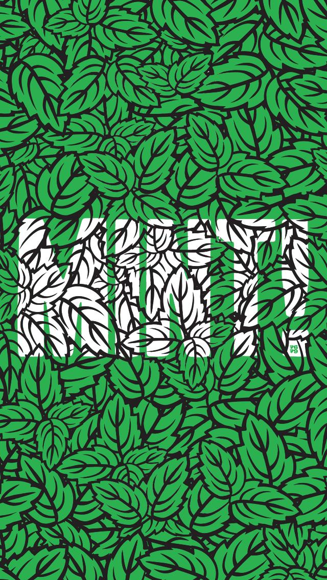Mint Green   iPhone5 Wallpaper by yumgsta on deviantART 640x1136