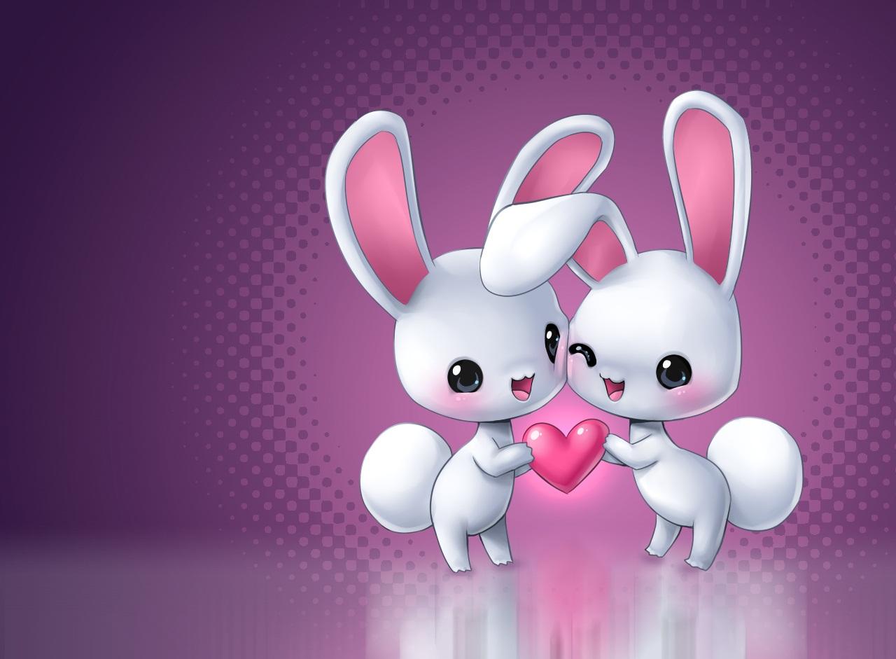 Cute Love Desktop Wallpapers 1280x941