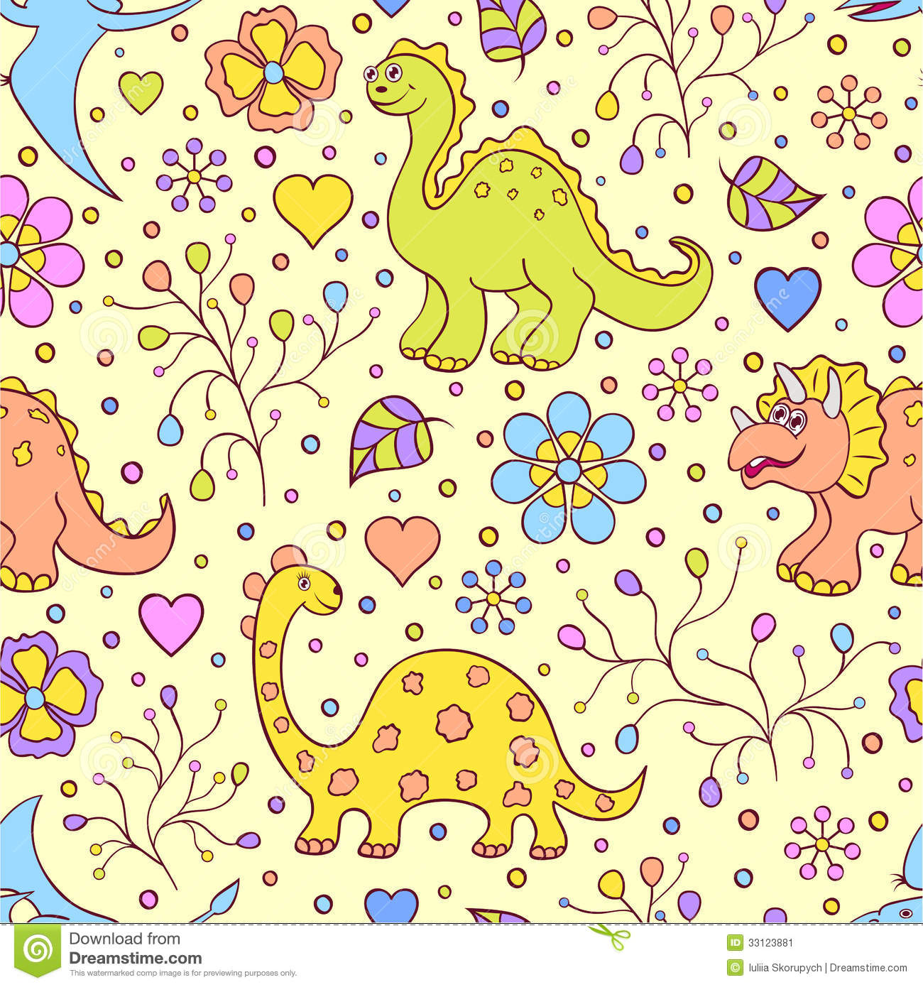 Cute Dinosaur Wallpaper Backgrounds   Viewing Gallery 1300x1390