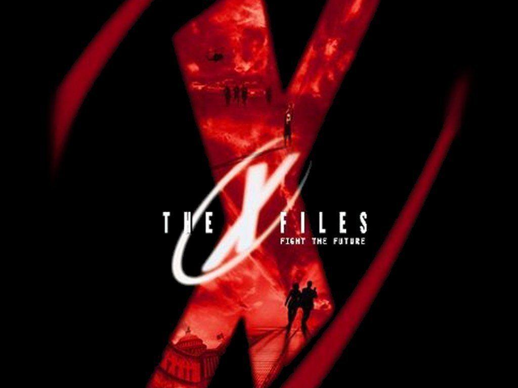 The X Files X Files 1024x768
