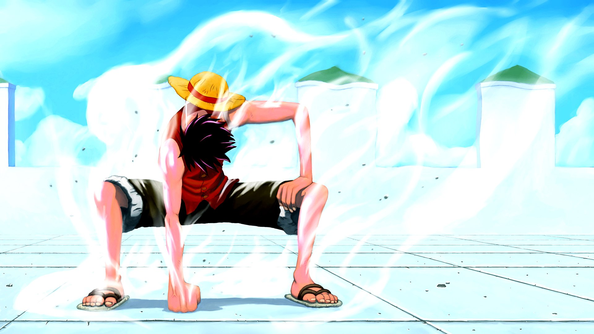 Wallpapers One Piece 1080p 1 1920x1080
