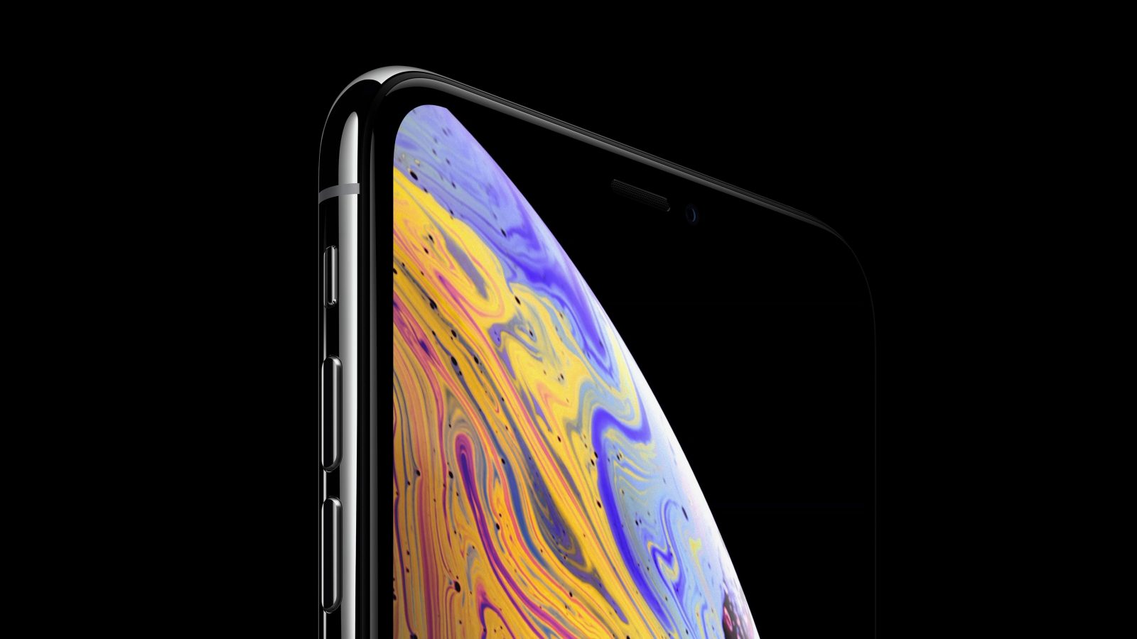Download the new iPhone Xs and iPhone Xs Max wallpapers right here 1600x900