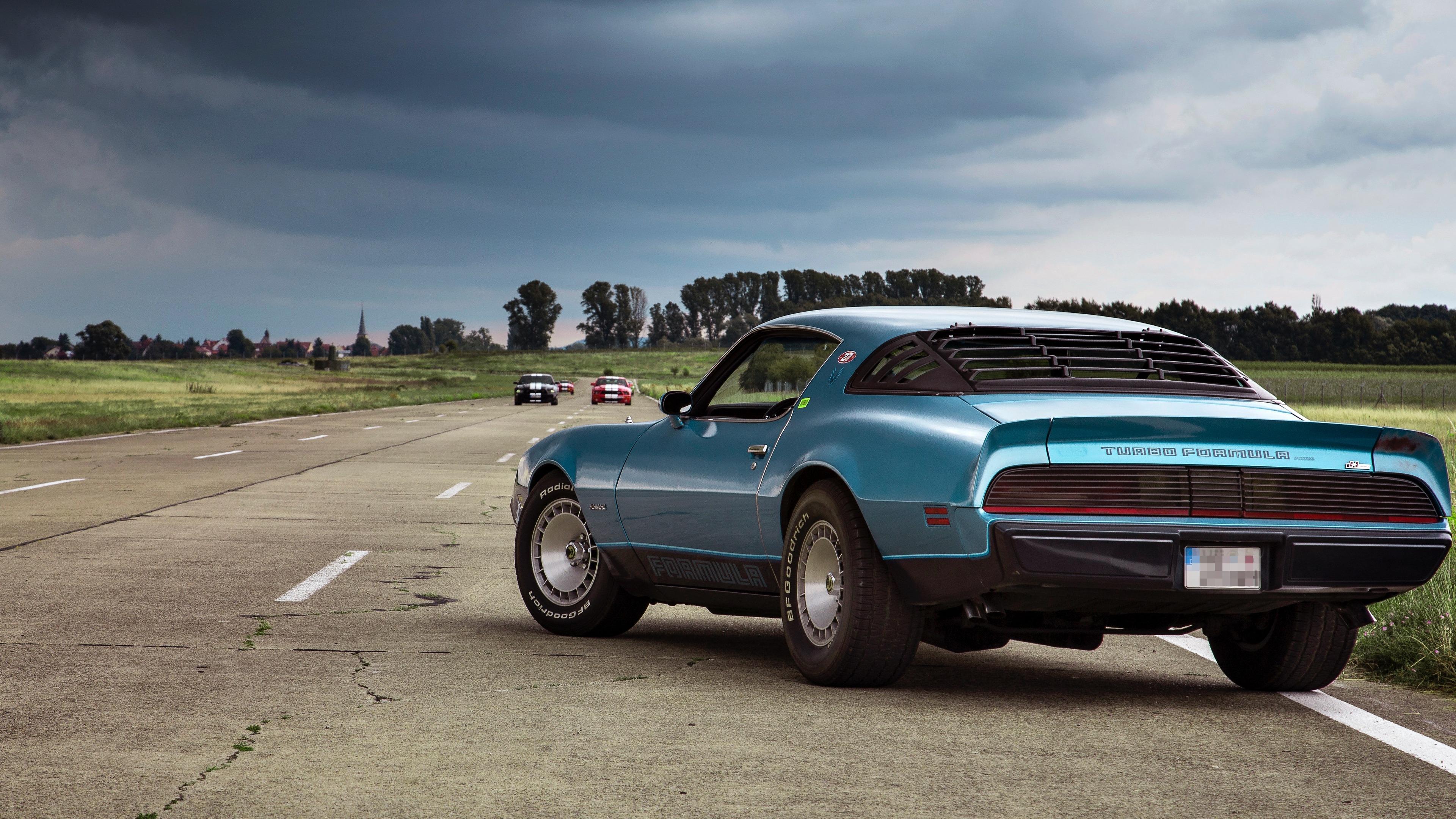 17] Muscle Cars 4K Wallpapers on WallpaperSafari 3840x2160