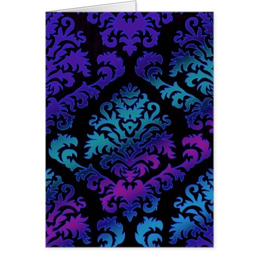 Purple And Teal Wallpaper Wallpapersafari
