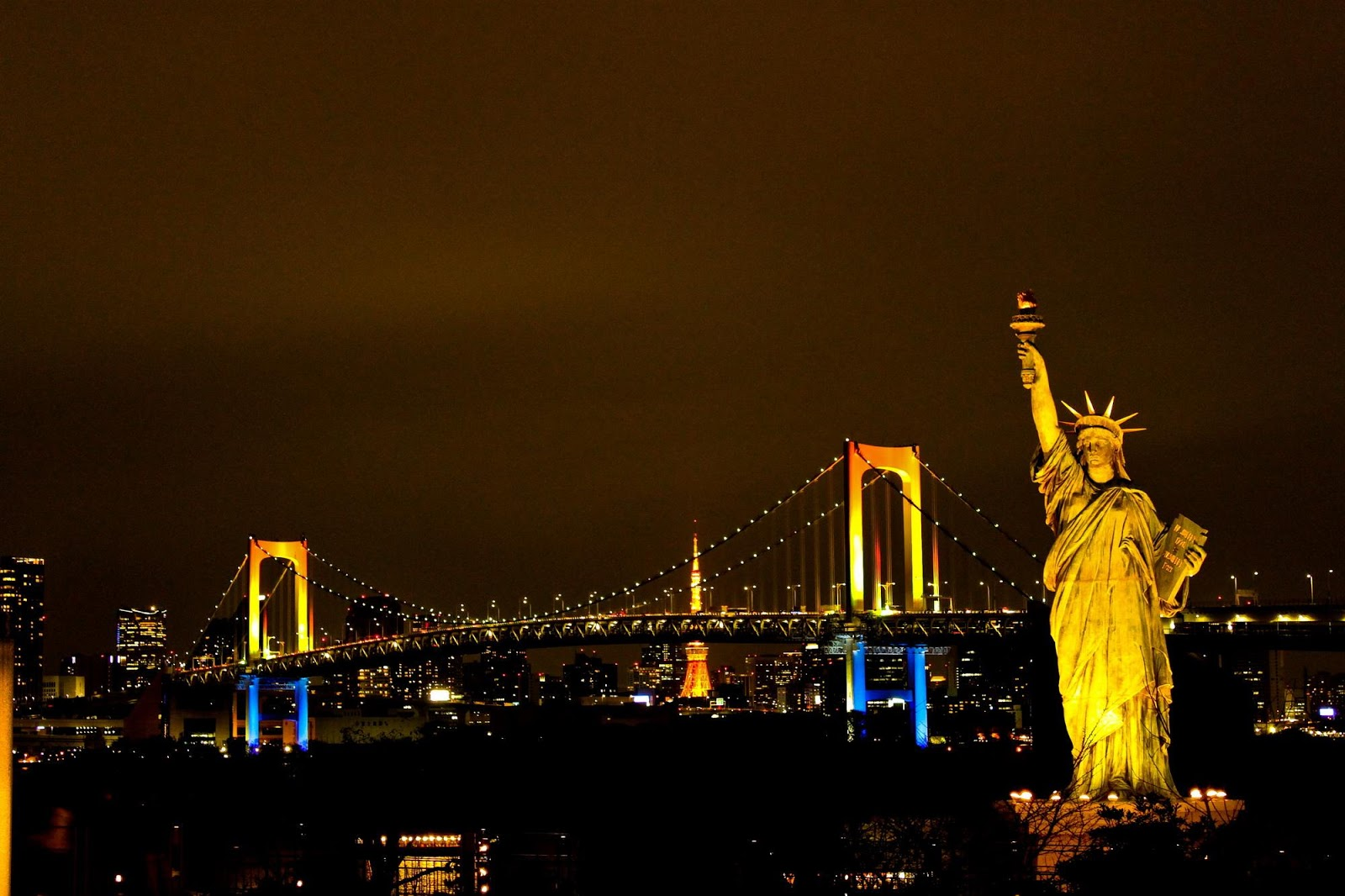 Statue of Liberty HD Pictures Wallpapers My HD Pictures 1600x1066
