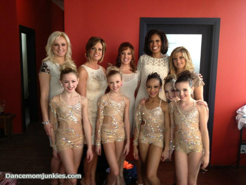 da   Dance Moms Wallpaper 33121734 816x612