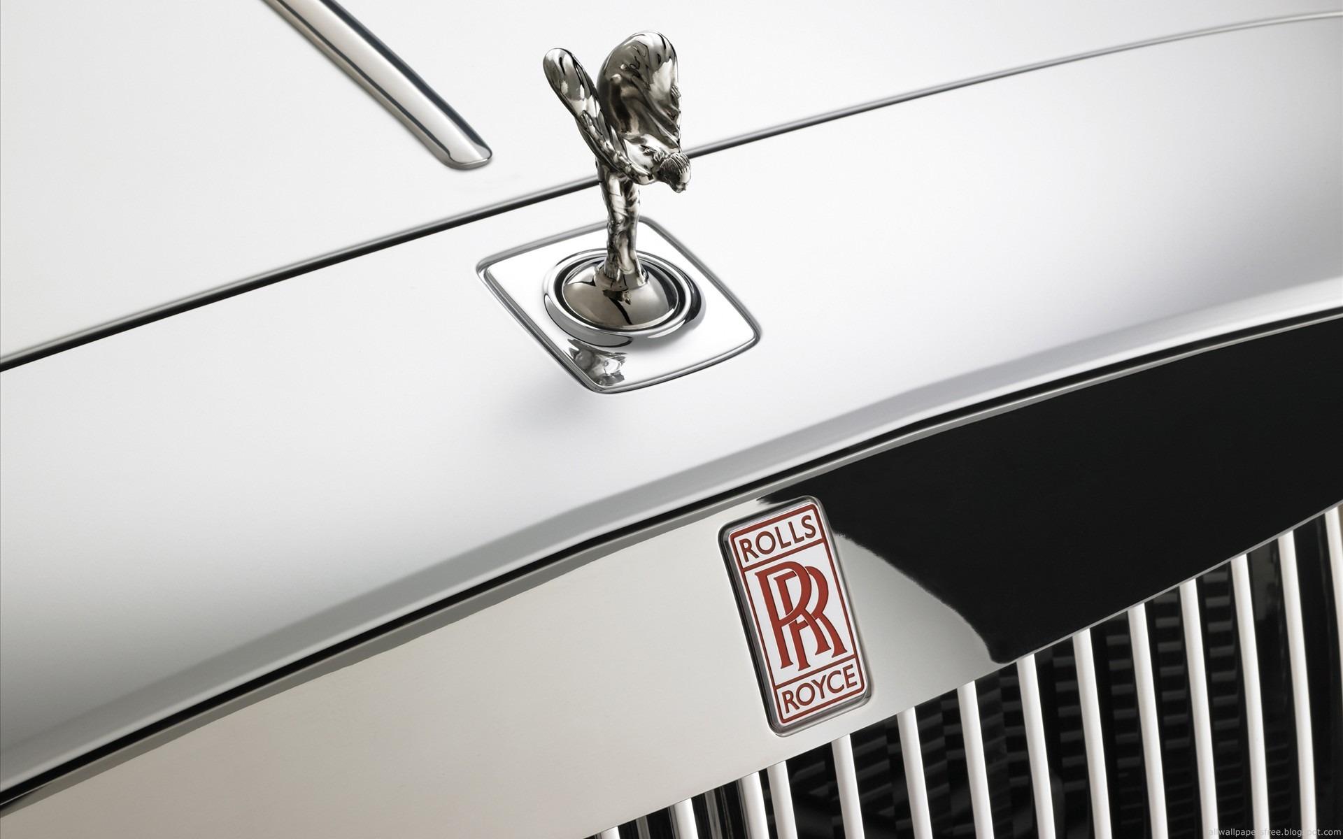Rolls Royce Logo Wallpapers Wallpapersafari