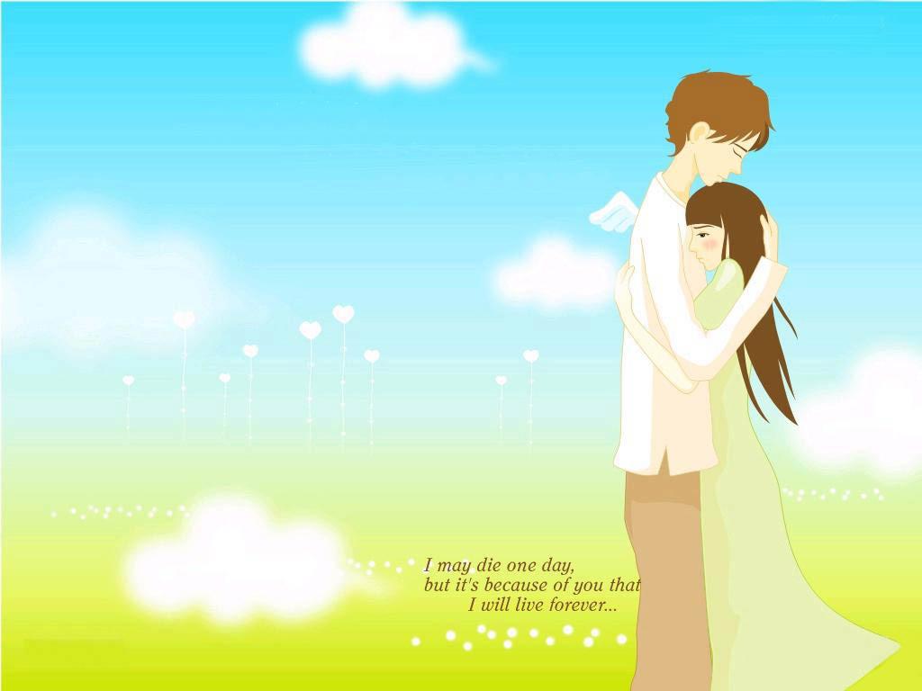 Forever Love Hd Wallpaper : cute Love Wallpaper Desktop - WallpaperSafari