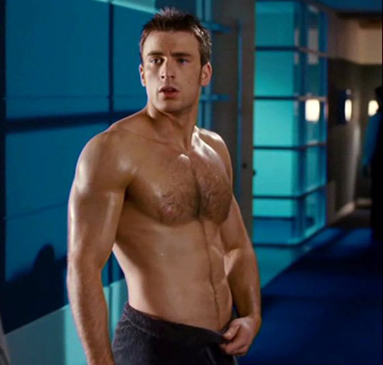 Chris Evans Isnt Giving up on Captain America Just Yet 557x531