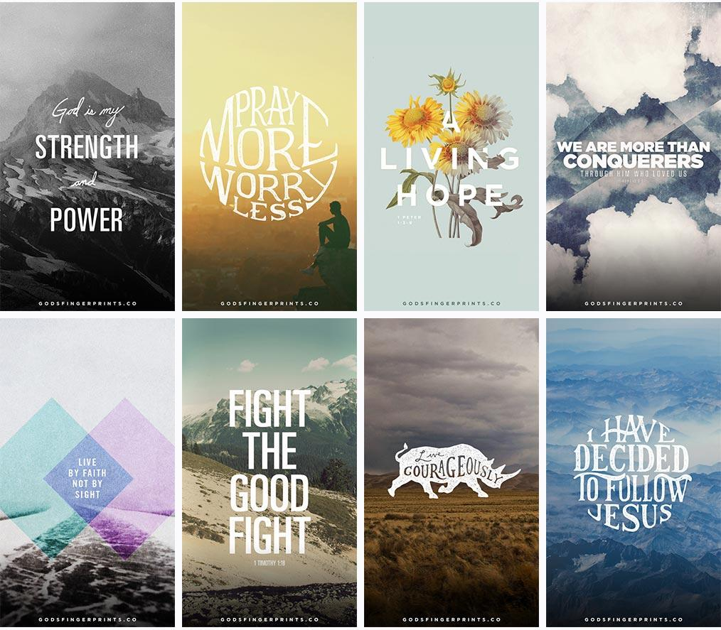 75 Christian Wallpapers for your Phone 1014x887
