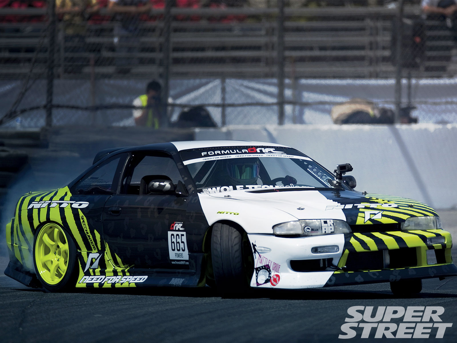 Silvia Drift Image Gallery Hcpr