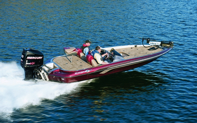 Ranger Z119   Tests news photos videos and wallpapers   The Boat 640x399