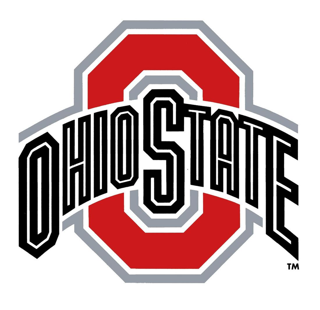 Related logos for Ohio State Buckeyes Logo 1100x1065