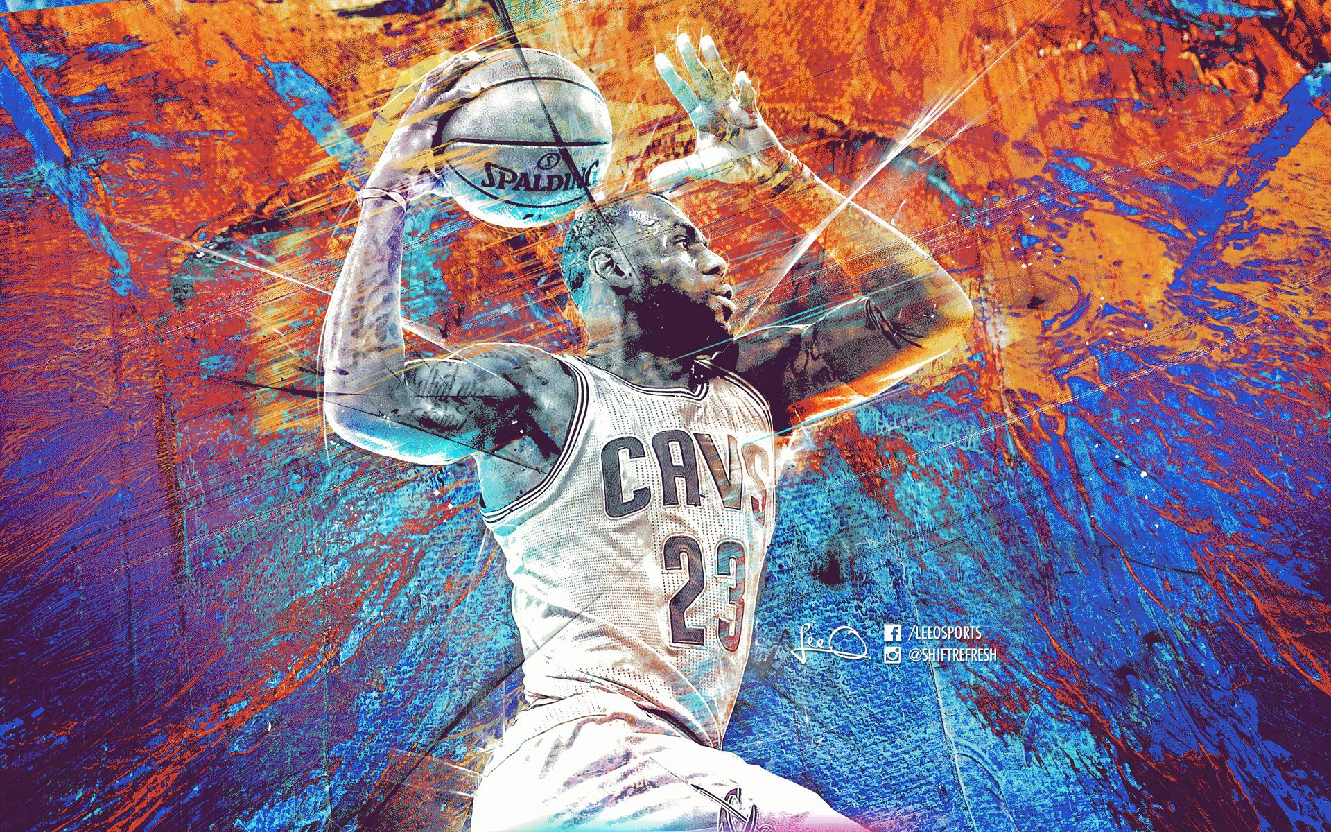 [97+] Lebron James Lakers Wallpapers on WallpaperSafari