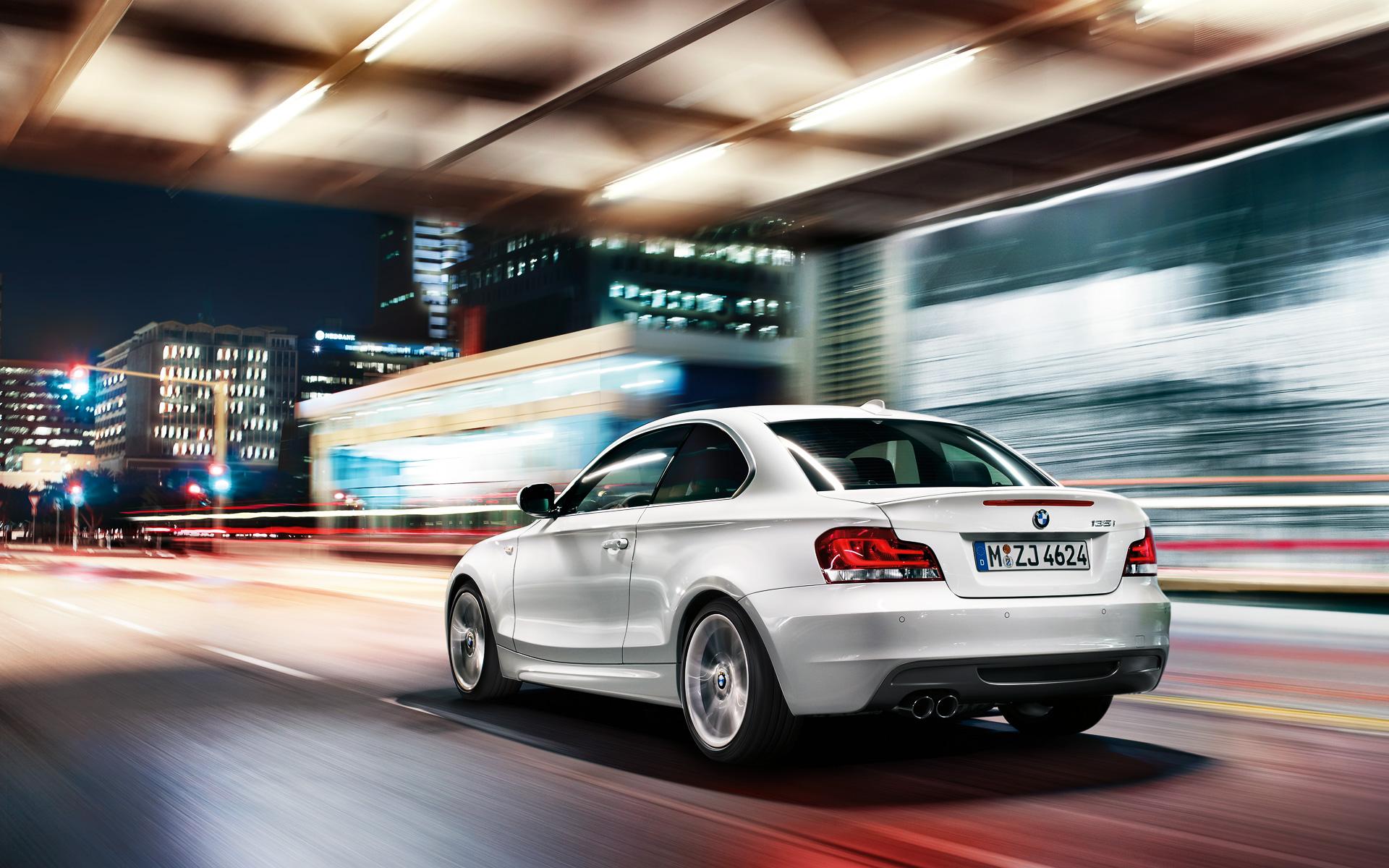 BMW 135i Wallpaper 05   [1920x1200] 1920x1200