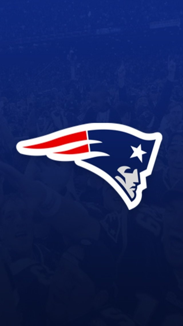 Nfl patriots wallpaper