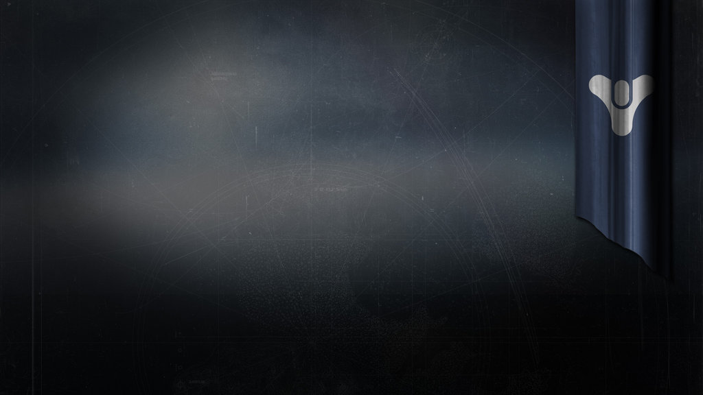 Destiny Wallpaper   Logo Banner by subverity 1024x576