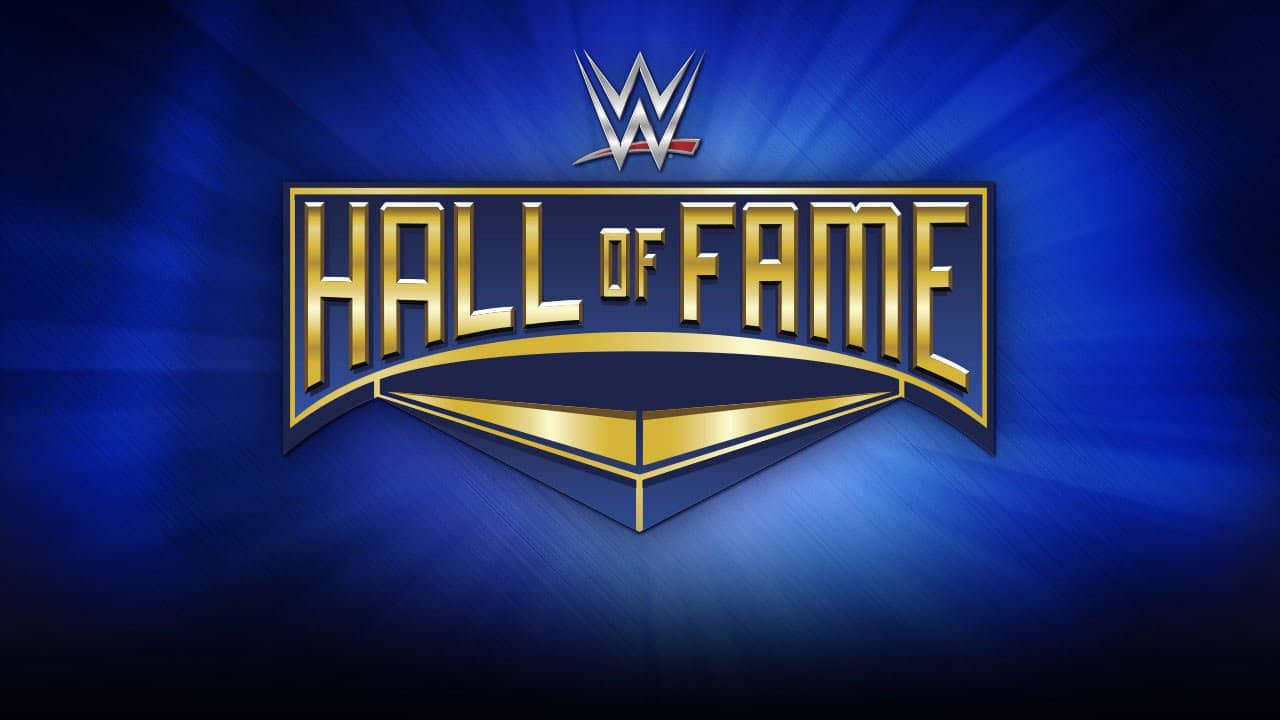 WWE Hall of Fame   Every Wrestler Should be Inducted 1280x720