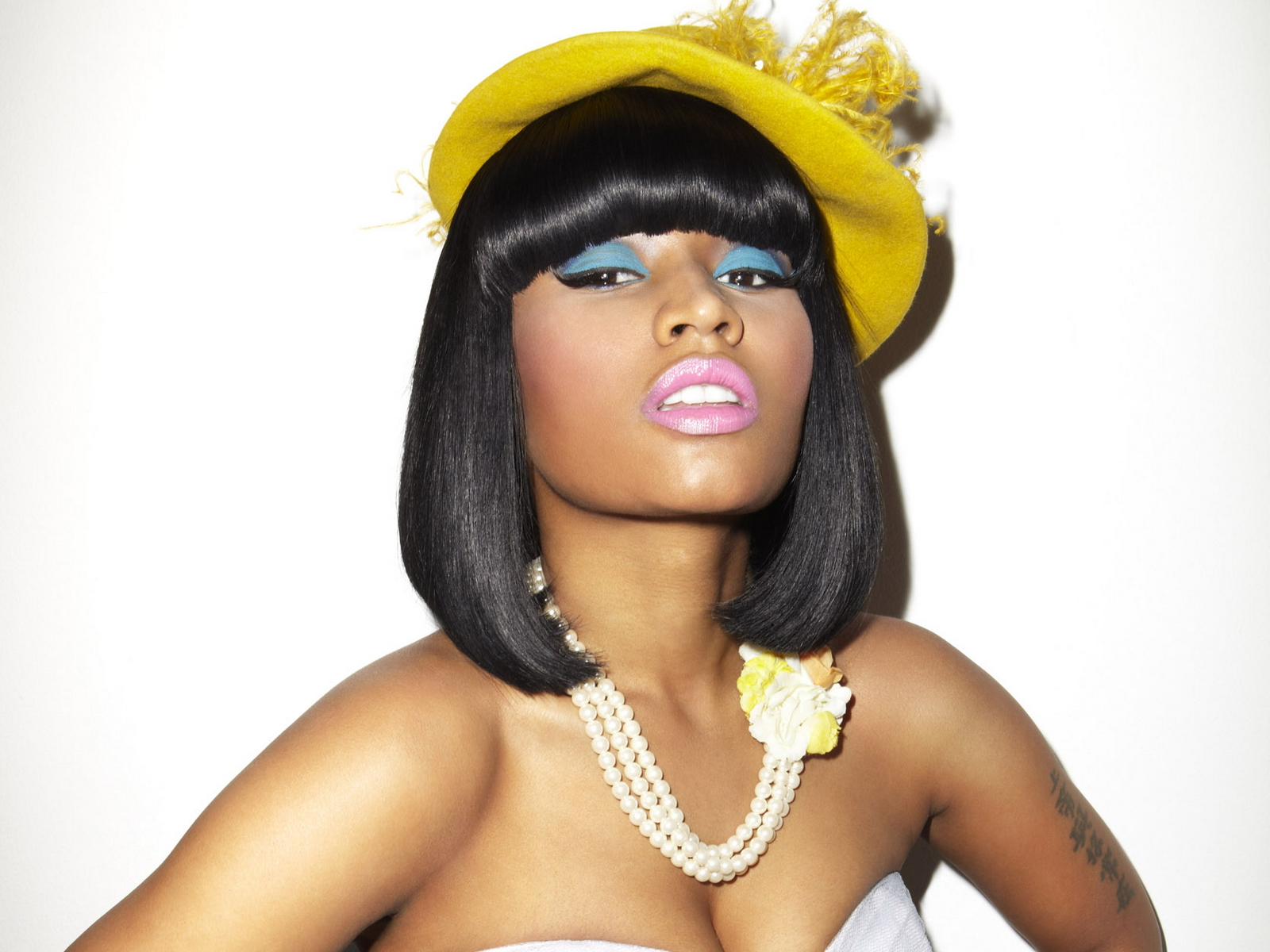 Sokilin Design Wallpapers Nicki Minaj Wallpapers 1600x1200