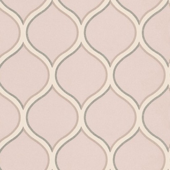Trellis by Today Interiors from Fashion Wallpaper Large pattern 550x550