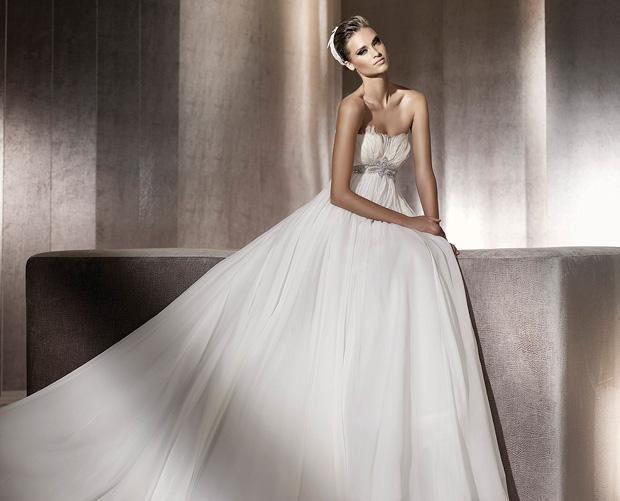Bridal Bargains Cheap Designer Bridal Gowns 1341 theweddingplans 620x501