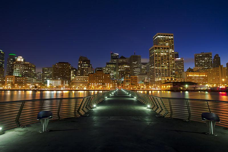San Francisco HD Wallpaper   Android Apps on Google Play 800x533