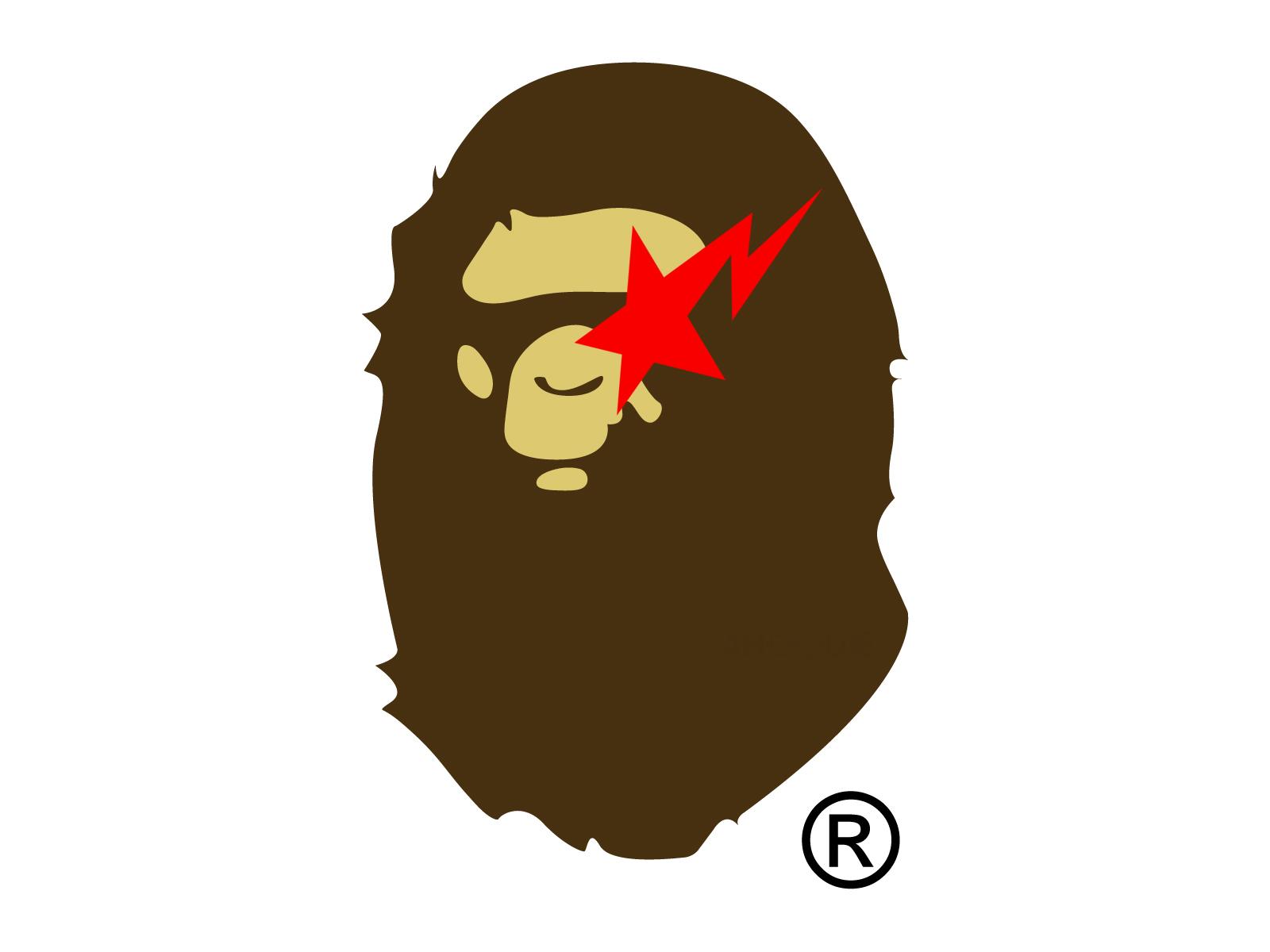 Bape Gorilla HD Wallpapers Bape Gorilla Desktop Wallpapers Bape 1600x1200