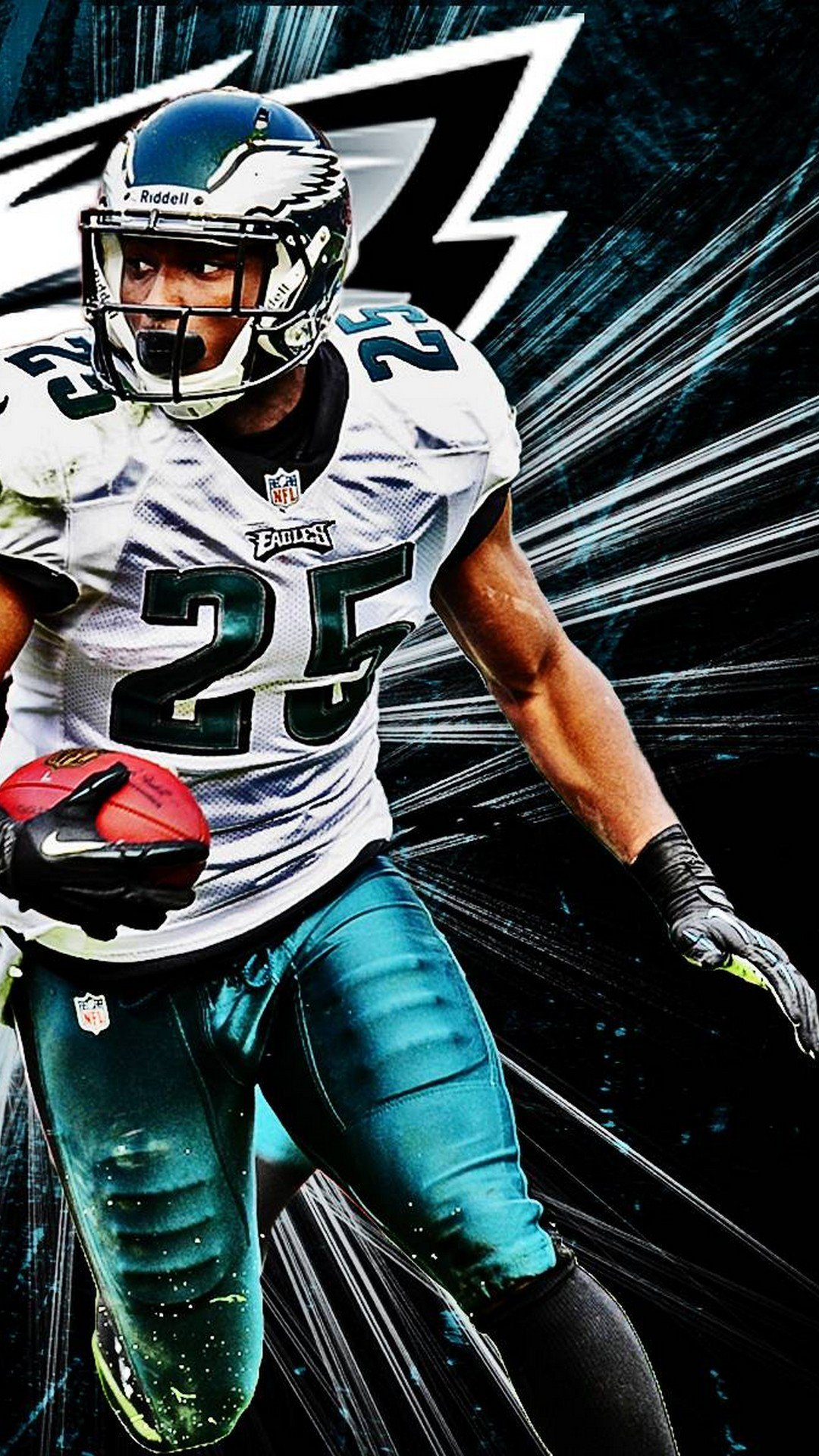 Eagles iPhone Wallpapers 2020 NFL Football Wallpapers 1080x1920