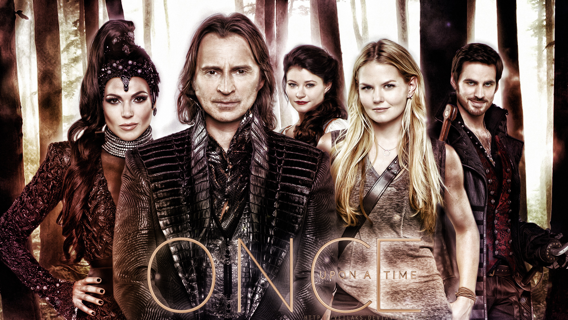 Free Download Once Upon A Time Once Upon A Time Wallpaper 36961247