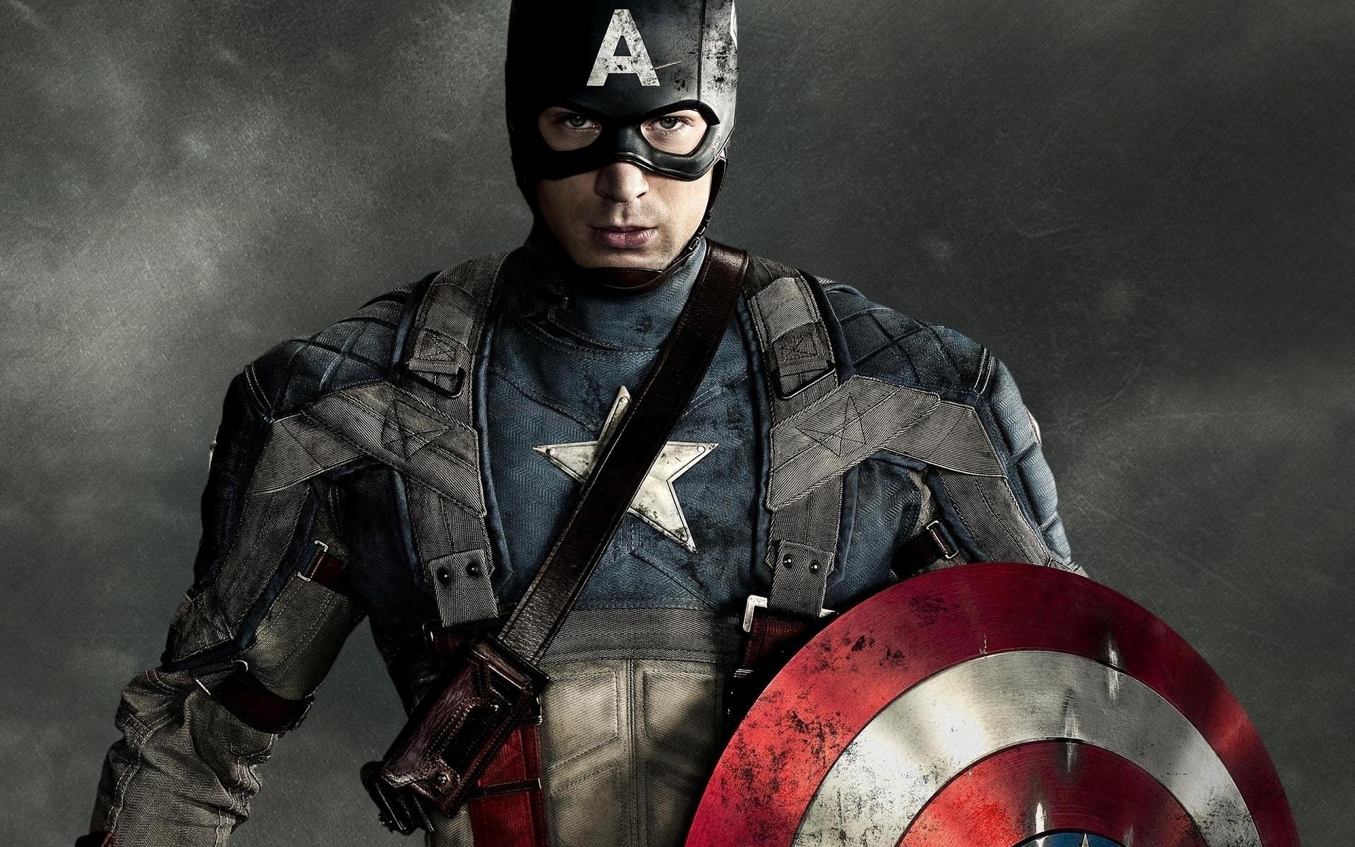 captain america wallpaper for desktop1 23 1920x1200