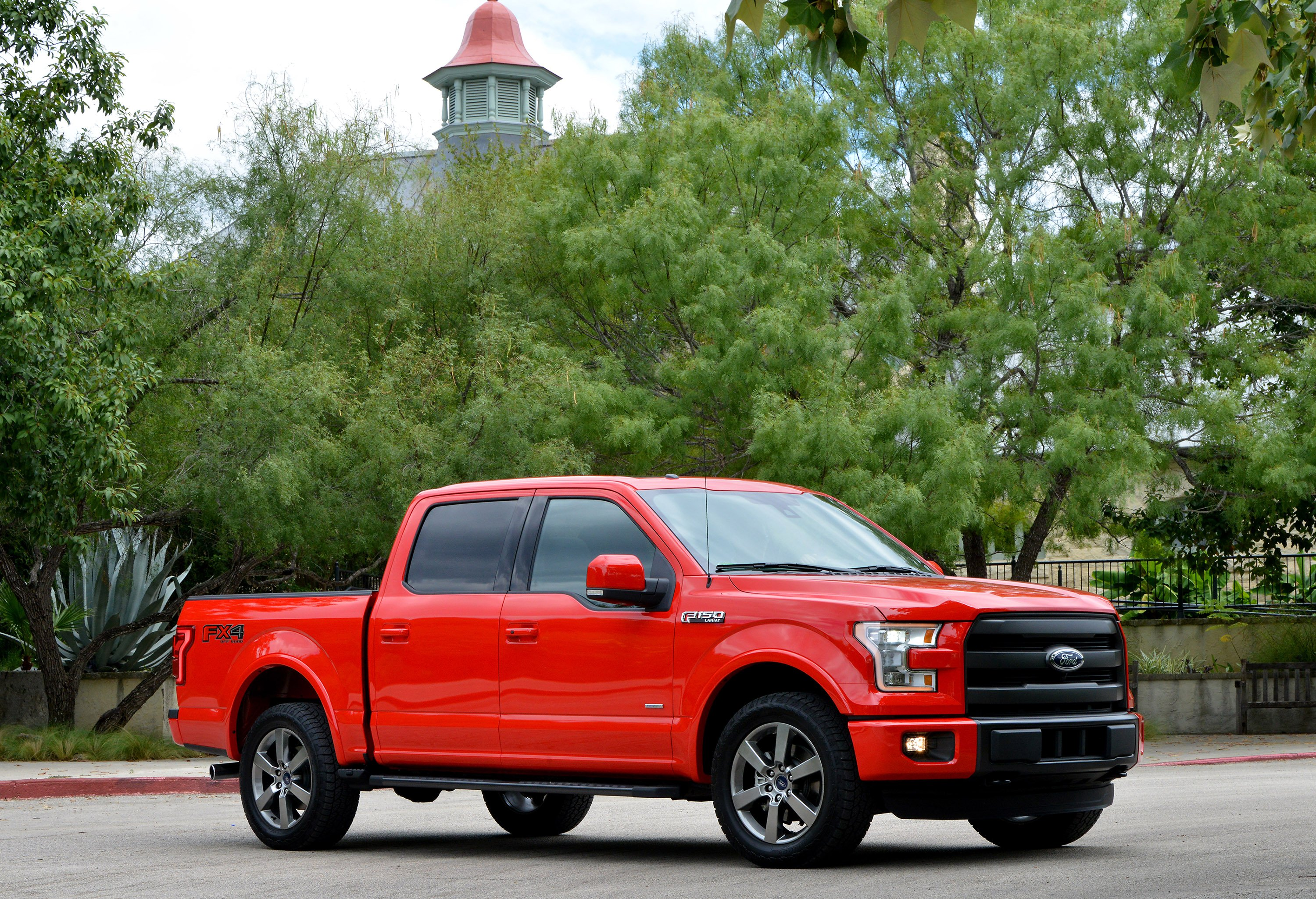 2015 Ford F 150 XLT SuperCrew pickup f150 wallpaper background 3000x2050
