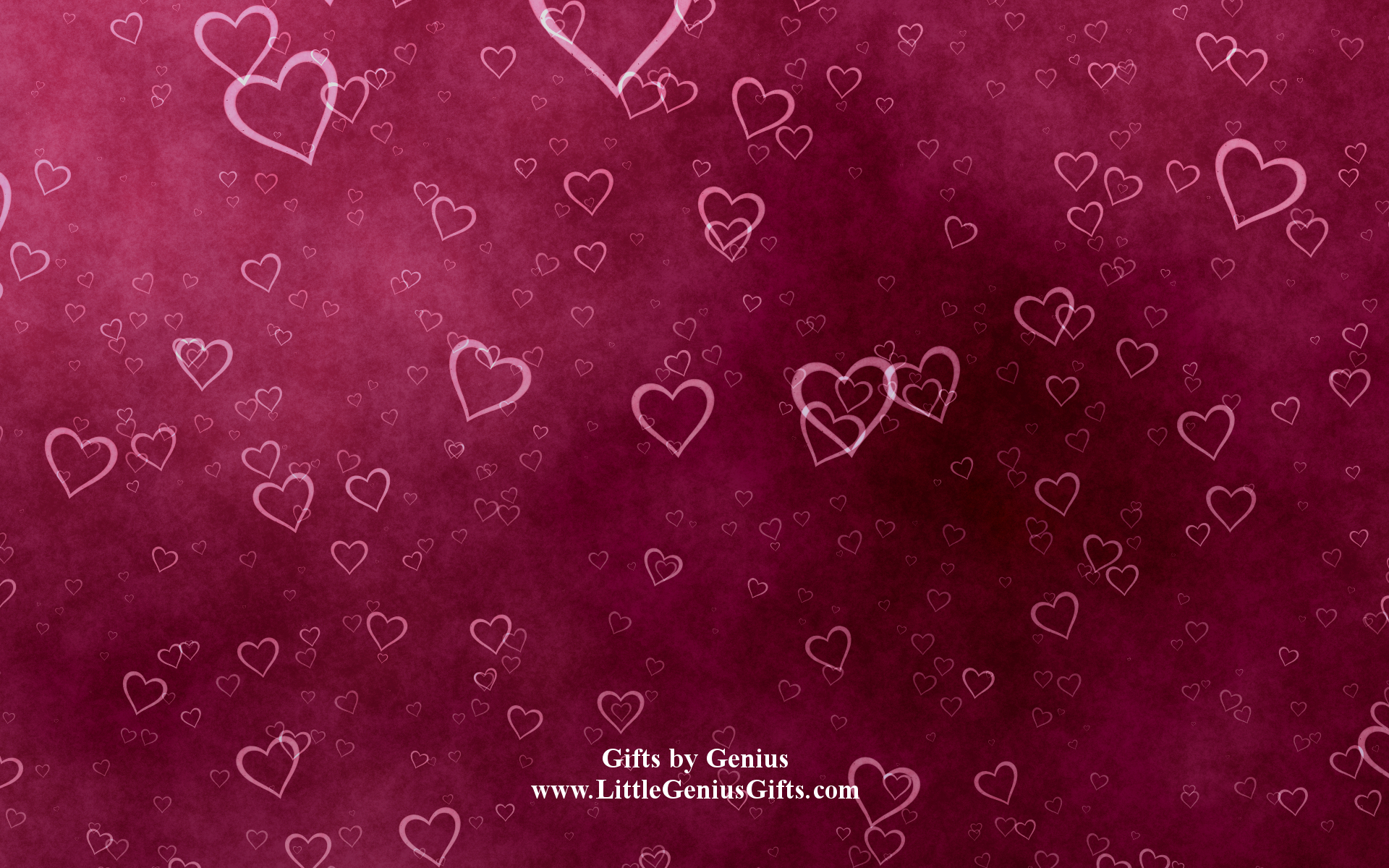 Valentines Day Computer Desktop Wallpapers Gifts by Genius 1920x1200