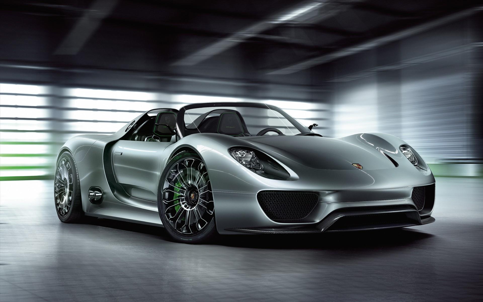 2011 porsche 918 spyder wallpapers hd wallpapers - Porsche Wallpapers For Desktop
