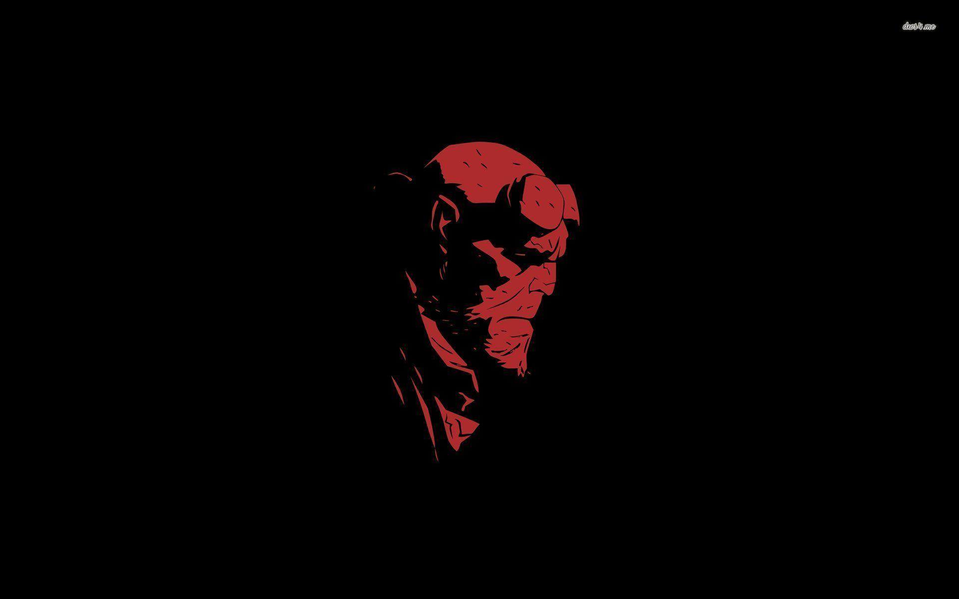 Hellboy 3 Wallpapers 1920x1200