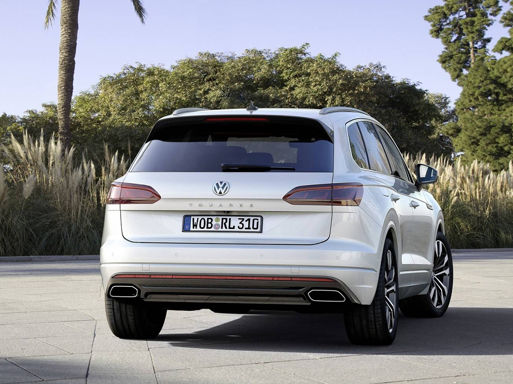 Best 2019 VW Touareg Top HD Wallpapers Best Car Magazine 1024x768