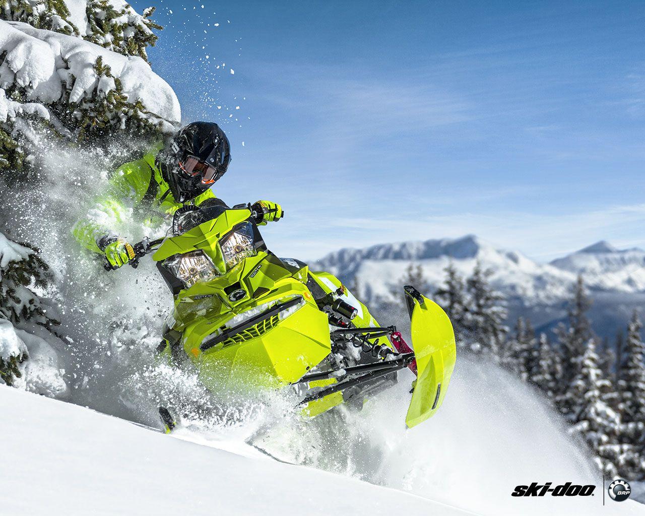 ski doo wallpaper wallpapersafari