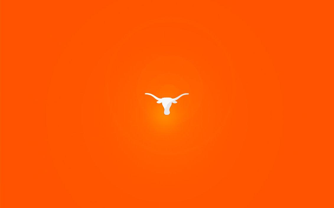 Texas Longhorns Wallpaper by Mightymoose1723 1131x707