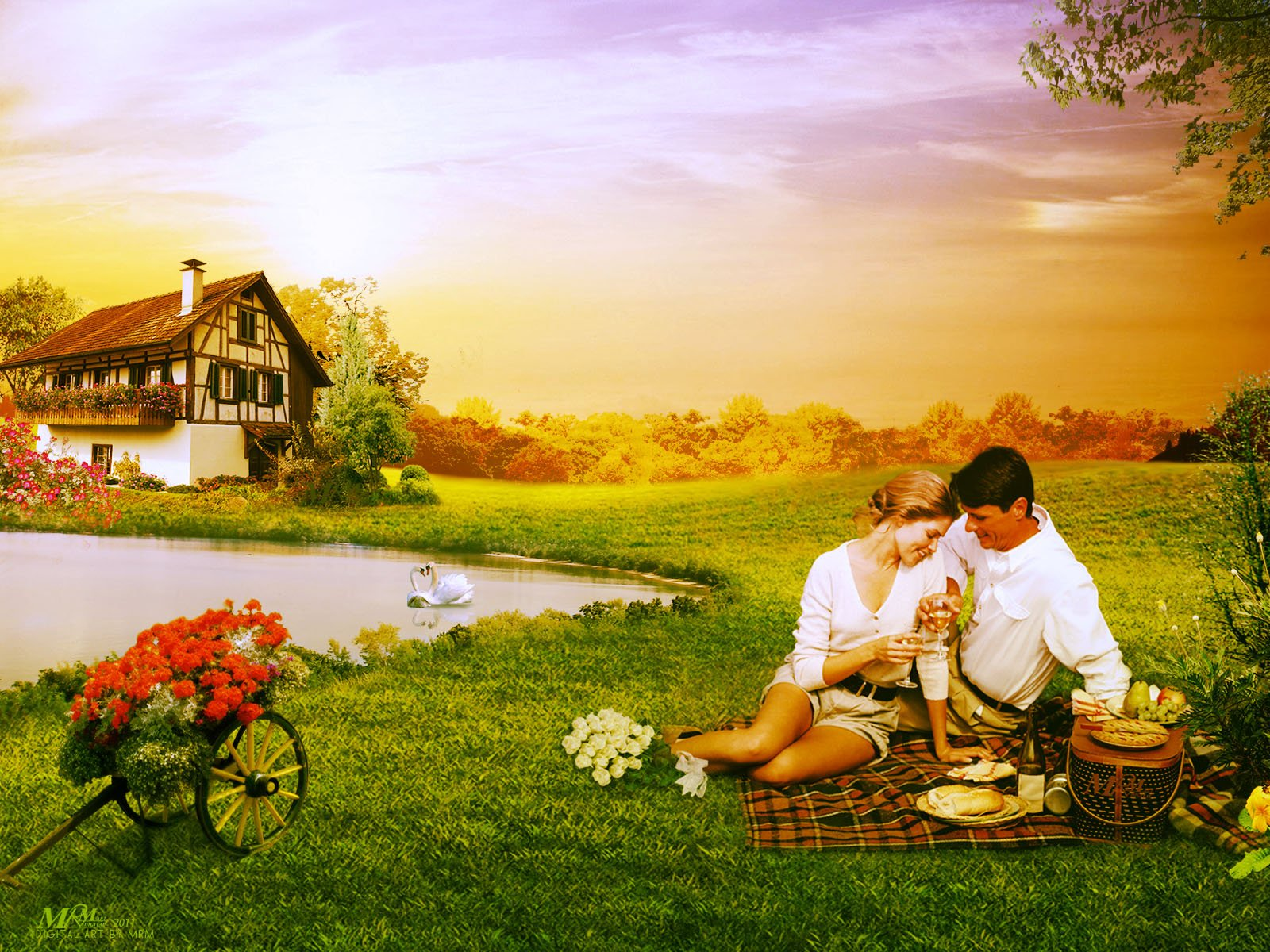 10 New Love Couple Hd Wallpaper Full Hd 1080p For Pc